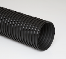 photo of Flex Tube TR Leaf Vacuum Hose by Flexaust