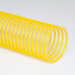 photo of Flextube PU vac hose