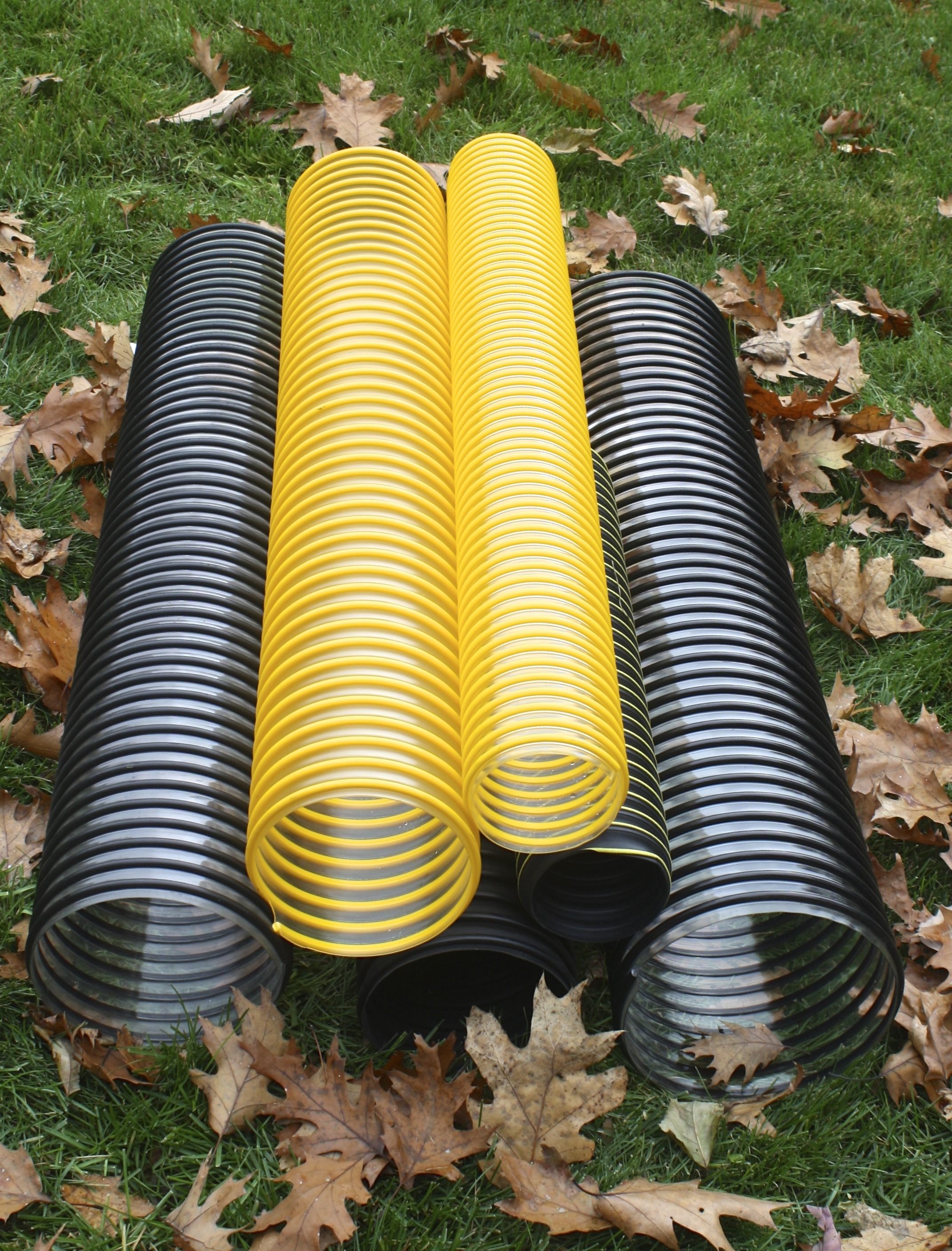 Hartford Leaf Vacuum Hose